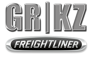 GR KZ Frightliner