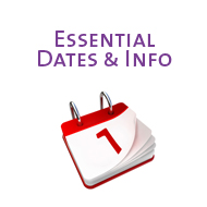 Essential Dates