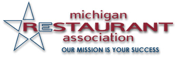 Michigan Restaurant Association Logo